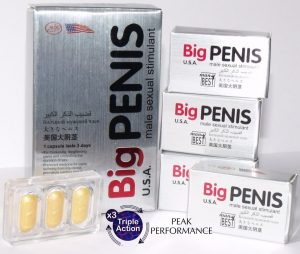 USA Big Penis