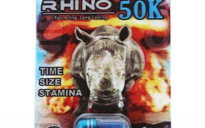 RHINO 50K EXTREME