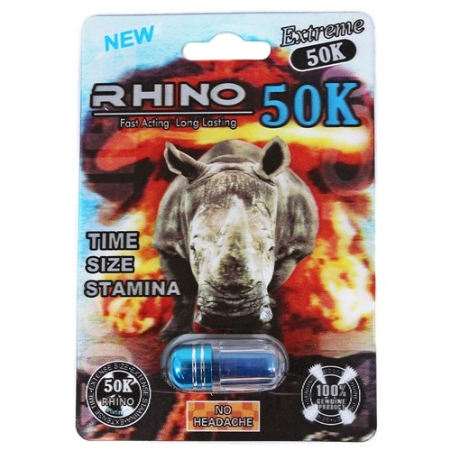 rhino extreme male enchancement pills