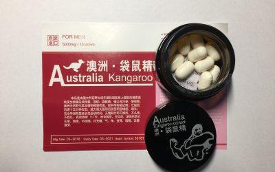 Australia kangaroo – Pure Herbs Male Enhancement Sex Pills